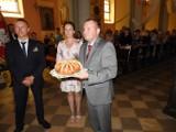 Sulmierzyce: Burmistrz Dariusz Dębicki złożył rezygnację z członkostwa w PSL-u. Nie ma mojej zgody na niektóre działania władz tej partii!!!
