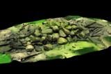 Narodowe Muzeum Morskie dokumentuje wraki zalegające na dnie Zatoki Gdańskiej w 3D [ZDJĘCIA,WIDEO]
