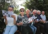 Na dawnej granicy Polski i ZSRR odsłonięto 10-tonowy głaz. W historycznym miejscu spotkali się mieszkańcy i przedstawiciele władz
