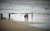 Deszczowo i wietrznie nad morzem. W przyszłym tygodniu poprawa pogody