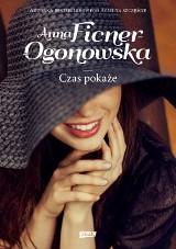 Nowa książka Anny Ficner-Ogonowskiej. W księgarniach od 18 listopada