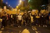 Protest Kobiet w Kaliszu. Tłum na ulicach miasta. ZDJĘCIA