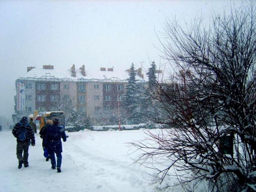 Cztery pory roku z MEC Koszalin [ZDJĘCIA]