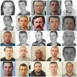 Oni są poszukiwani listami gończymi przez kutnowską komendę policji [WRZESIEŃ 2018, ZDJĘCIA]