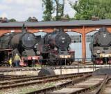 Jaworzyna Śl. W tym muzeum zobaczymy parowozy, wagony, urządzenia i budynki kolejowe