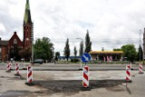 Zmiany w okolicy ul. Energetyków w Szczecinie. Rusza budowa ronda