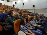 Waleryś w Budzyniu - czyli spotkanie z aktorem