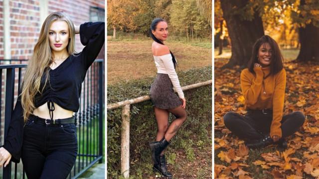 Zobacz zdjęcia pięknych legniczanek i turystek w Legnicy na Instagramie >>>>