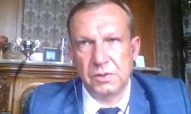 Artur Dąbkowski