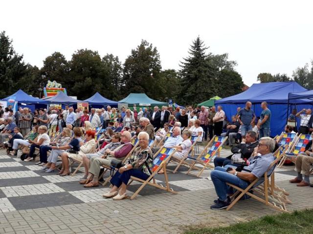 Smaki Ziemi Chodzieskiej odbędą się razem z powiatowym Świętem Plonów, 28 sierpnia w Szamocinie