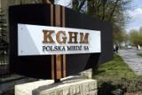 KGHM liczy zyski za rok 2018. Produkcja miedzi stabilna