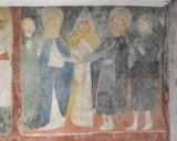 Kościół w Kątach Bystrzyckich kryje w sobie niesamowite polichromie