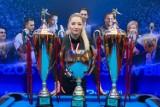 Monika Ząbek, mistrzyni bilarda z Dębicy. Zdobyła już grad medali!