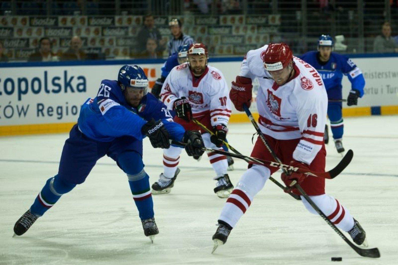 54a697e26194a zdjęcia z meczu Polska - Włochy Polska - Japonia w meczu MŚ w hokeju na  lodzie