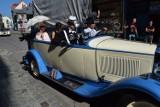 Dixie Rajd Old Mobile wraca! Impreza w Bornem Sulinowie i Szczecinku [zdjęcia]