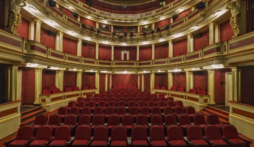 Casting do spektaklu odbędzie się w budynku Teatru Polskiego...