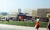 Ach, te wspomnienia! Tak wyglądało Jastrzębie-Zdrój w latach 90.! Pamiętasz to miasto? Zobacz wyjątkowe zdjęcia