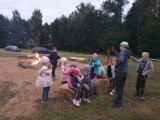 """Piknik """"Szczepimy się"""" w Małominie. Panie z KGW Miło mi zorganizowały moc atrakcji [zdjęcia]"""