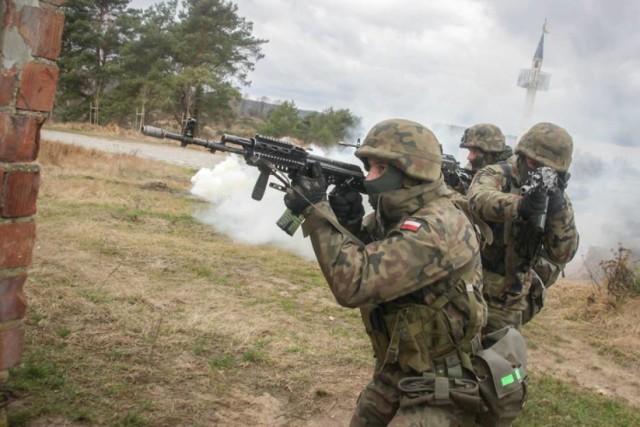 Podejmij wojskowe wyzwanie. Ćwiczenia zaplanowano na 3 sierpnia
