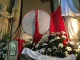 Groby Pańskie w kościołach w Pleszewie. Mimo epidemii są piękne!