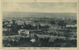 Nie uwierzycie, jak zmieniło się miasto! Muzeum Ziemi Lubuskiej pokazało dawne panoramy Zielonej Góry. Znajdziesz na nich swój dom?