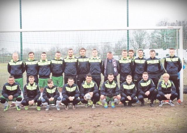 Dla piłkarzy KS-u Gręboszyce obecny sezon jest pierwszym w historii, w którym drużyna występuje w B-klasie