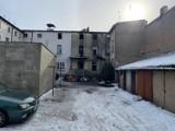 Nowy Tomyśl. Pożar kamienicy przy ulicy Mickiewicza. Jak radzą sobie pogorzelcy w trudnym dla nich czasie?