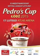 11. Miedzynarodowy Mityng Pedro's Cup 2015 rok [zdjęcia]