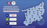 Nowy tydzień, nowe dane epidemiczne dla powiatu szczecineckiego (25.05