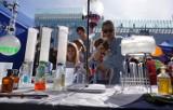 Tłumy odwiedzających na pikniku Lubelskiego Festiwalu Nauki. Zobaczcie! (ZDJĘCIA)