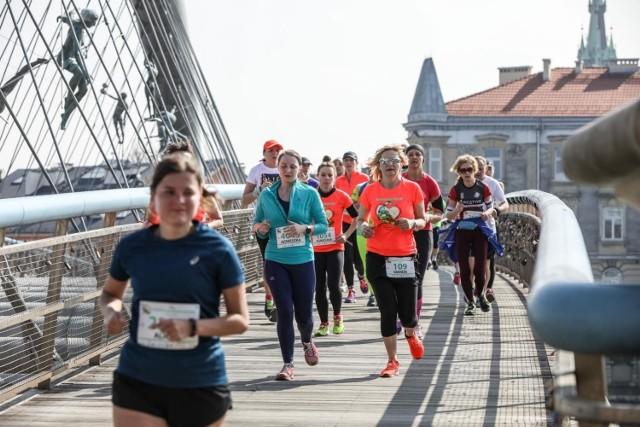 Ostatni Półmaraton Marzanny odbył się w marcu 2019 roku