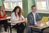 Matury – tak było wcześniej w Zespole Szkół w Zduńskiej Woli Karsznicach [zdjęcia]