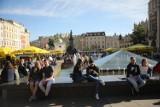 Imprezy w Krakowie. Sprawdź najciekawsze wydarzenia na weekend 28-30 maja