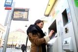 W Toruniu pojawią się pierwsze stacjonarne biletomaty
