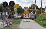 Ruszają remonty przejazdów kolejowych we Wrocławiu [OBJAZDY, UTRUDNIENIA]