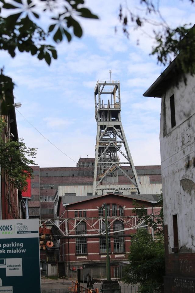 Kopalnia Bobrek w Bytomiu wznowi wydobycie w poniedziałek, 17 maja