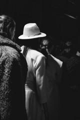 Arkadiusz Budkiewicz dla KTW Fashion Week, kulisy backstage pokazów Marta Banaszek, MMC i Bartosza Pilawskiego