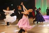 Mistrzostwa Polski w tańcach standardowych w Dąbrowie Górniczej
