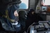 Ćwiczenia Marynarki Wojennej na Bałtyku   ZDJĘCIA