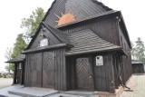 Powiat ostrowski dofinansuje remont dwóch zabytkowych kościołów ZDJĘCIA