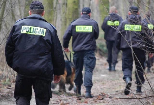 Za niepotrzebną akcję poszukiwawczą 40-latek został ukarany mandatem
