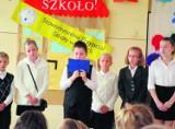 Łęki: początek roku szkolnego w placówce prowadzonej przez Stowarzyszenie Przyjaciół Szkoły