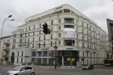 Przetarg na obsługę gości UMŁ w Łodzi wygrały restauracja Revelo, holel Światowit i Holiday Inn