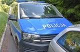 Policyjny pościg za kierowcą w Wałbrzychu i powiecie wałbrzyskim! Ścigały go cztery radiowozy