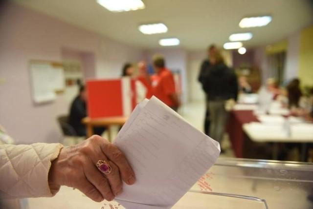 W minioną niedzielę (28 czerwca) odbyły się wybory prezydenckie. Głosowali również osadzeni w zakładzie karnym w Inowrocławiu.