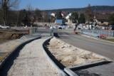 Modernizacja magistrali na ulicy Witosa w Kielcach. Uwaga! Nie będzie wody