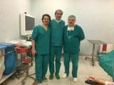 W Pleszewskim Centrum Medycznym przeprowadzono operację rekonstrukcji i plastyki piersi po chorobie nowotworowej