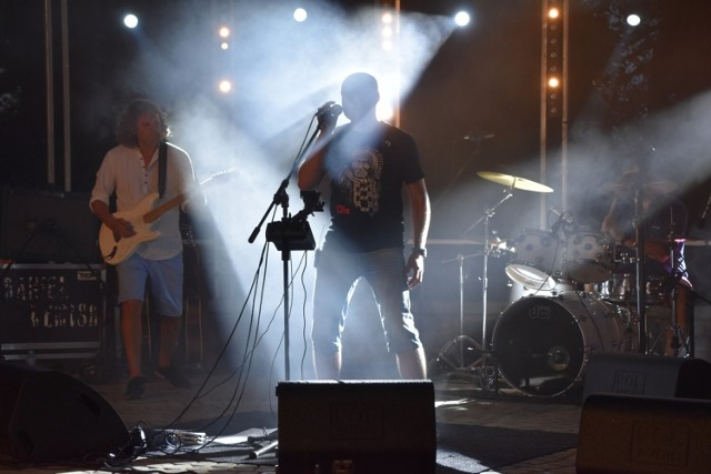 Muza w Muzeum zaprasza na koncerty zespołów Hungry Blues i Nadmiar