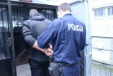 Gdańsk: Groził drugiemu kierowcy bronią, bo rzekomo zajechał mu drogę. Usłyszał zarzuty