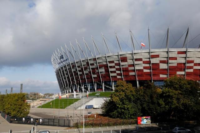 W Warszawie szpital polowy powstaje na Stadionie Narodowym. Na początek będzie w stanie przyjąć 500 pacjentów.